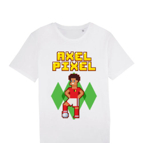 The Good Tee_axel-pixel