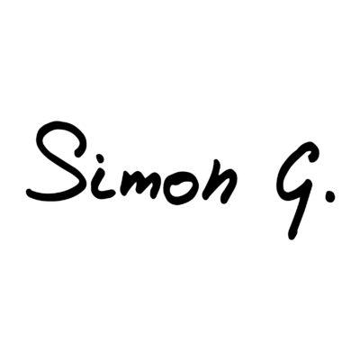 simon g logo